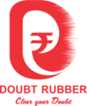 Doubt Rubber Logo.png