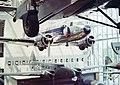 Douglas DC-3-201 N18124 Eastern Air Lines, National Air and Space Museum, Washington DC - USA, August 1990. (5619575025).jpg