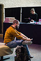 Douglas Scott at Wikimania 2014.jpg