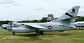Douglas WB-66C Destroyer, Warner-Robbins Air Museum, Georgia.jpg