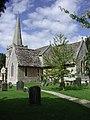Down Ampney (Glos) All Saints Church - geograph.org.uk - 68217.jpg