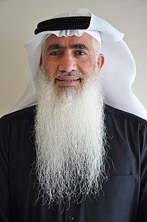 Hani Al-Mazeedi Kuwaiti scientist