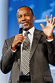 Dr Ben Carson at the Southern Republican Leadership Conference, Oklahoma City, OK May 2015 by Michael Vadon 09.jpg