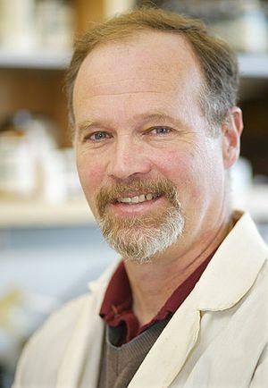 Kenneth R. Miller - Image: Dr Kenneth Miller