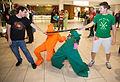 Dragon Con 2015 - Gumby Limbo (21717275468).jpg