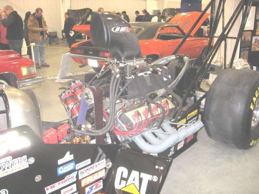 Drag racing - The Reader Wiki, Reader View of Wikipedia