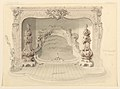 Drawing, Cast-iron Grate, ca. 1840 (CH 18609087).jpg
