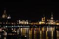 Dresden, Terassenufer, Nachtpanorama, 003.jpg
