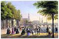 Dresden Bruehlsche Terrasse c1855.jpg