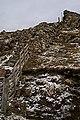 Drystone dyke - geograph.org.uk - 319194.jpg