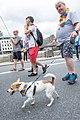 Dublin pride 2016 parade - Dublin, Ireland - Documentary photography (27287045084).jpg