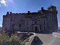 Dunvegan Castle Front View Door.jpg
