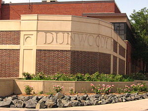 Dunwoody College of Technology - Dunwoody College
