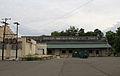 Durham Hosiery Mills Dye House - back section - Durham, North Carolina 2014.jpg