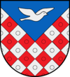 Coat of arms of Duvensee