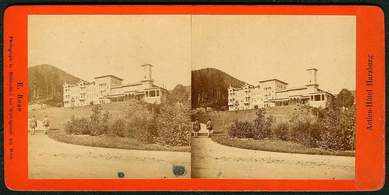 Hotel Bad Harzburg Walbracht