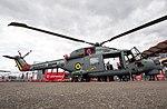 EGLF - Westland Super Lynx Mk 21 - ZH965 N4004 (30191316718).jpg