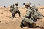 EOD airmen in Iraq prepare for an explosive battle in Afghanistan 110303-F-WP626-067.jpg