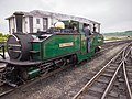 Earl of Merioneth returning to Boston Lodge (7820011068).jpg