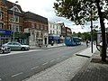 Early autumn in London Road - geograph.org.uk - 2073731.jpg