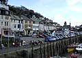 East Looe from the bridge - geograph.org.uk - 741307.jpg