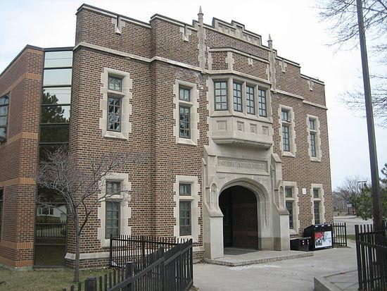 East York Collegiate Institute - Wikiwand