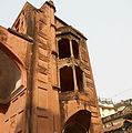 Eastern tower of southern entrance of Lalbagh Fort 2.jpg