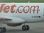 EasyJet (G-EZFM), Newcastle Airport, November 2015 (04).JPG