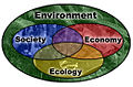 Ecology Society Economy diagram Environment background.jpg