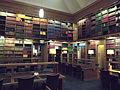 Edinburgh Advocate's Library Quiet Room.JPG