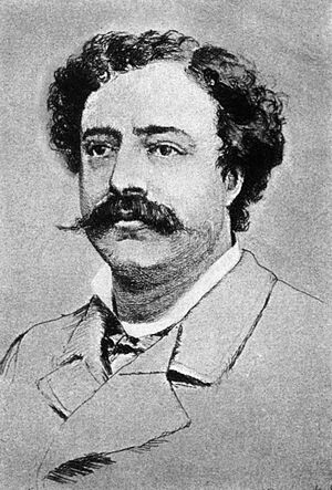 De Amicis, Edmondo (1846-1908)