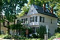 Edward Hopper`s birthplace Nyack.JPG