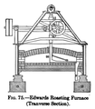 Edwards roasting furnace Transverse section.png