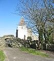 Eglwys y Plwyf Llaneilian Parish Church - geograph.org.uk - 735150.jpg