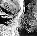 Eklutna Glacier, valley glacier terminus, August 25, 1964 (GLACIERS 5066).jpg
