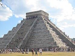 Nuevas siete maravillas del mundo moderno - Wikipedia, la ...