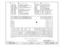 El Palacio Real de Santa Fe, Palace Avenue, Santa Fe, Santa Fe County, NM HABS NM,25-SANFE,2- (sheet 8 of 26).png