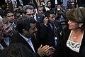 El Titular de la Función Legislativa, Fernando Cordero Cueva, recibió al presidente de la República Islámica de Irán, Mahmud Ahmadinejad (6689445167).jpg