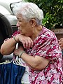 Elderly Woman on Dihua Street - Taipei - Taiwan (47873684681).jpg