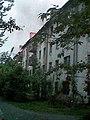 Elektrostal. Fire on street Mayakovskogo, house 8. img 07.jpg