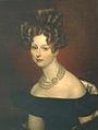 Elena Pavlovna of Russia by Brullov (1829-30, Arkhangelsk).jpg