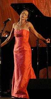 Elizabeth Futral Operatic soprano