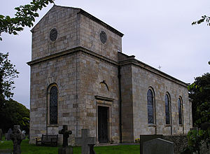 Elmton - Image: Elmton Church