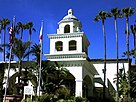 Embassy Suites Lobby Front, Oxnard, CA,USA May 2009 - panoramio (cropped).jpg