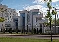 Embassy of Azerbaijan in Belarus — Посольство Азербайджана в Беларуси 1.jpg