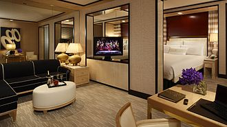 Encore Las Vegas - Resort Suite at Encore