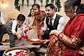 England Wedding Photography Punjabi Marriage Pictures Sikh Wedding Photographer United Kingdom 021 Northampton Choora Ceremony.jpg