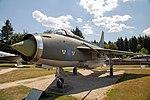 English Electric Lightning F.2 A (43774463092).jpg
