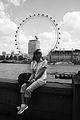 Enjoying an Afternoon in London (14751397505).jpg