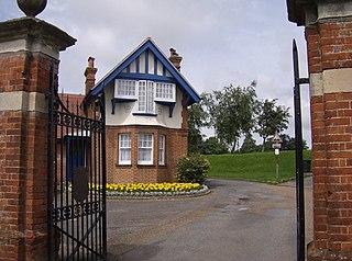 Victoria Recreation Ground